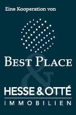 Best Place und Hesse & Otte Immobilien
